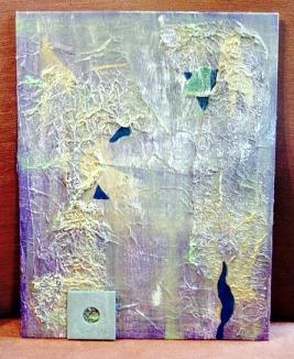 foil painting